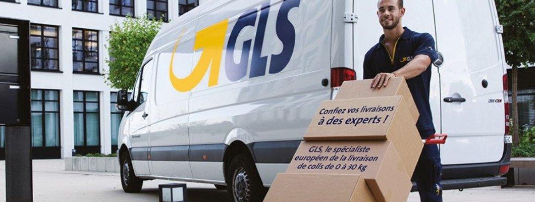 Livraison GLS France - Crise sanitaire COVID-19