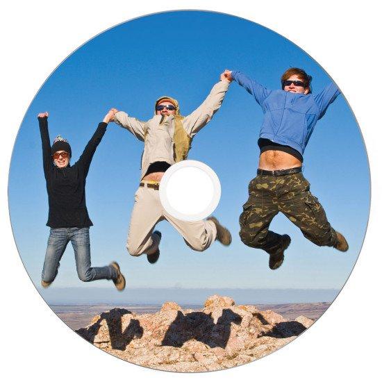 Verbatim Blu-ray vierge BD-R SL 25Go 6x imprimable (boite de 25)