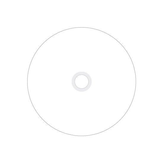 Mediarange Blu-ray vierge BD-R 4x imprimable 25p.