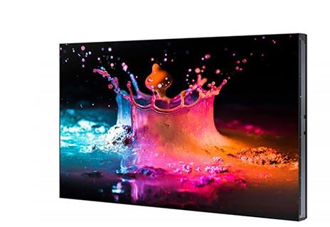 télévision 4K UHD