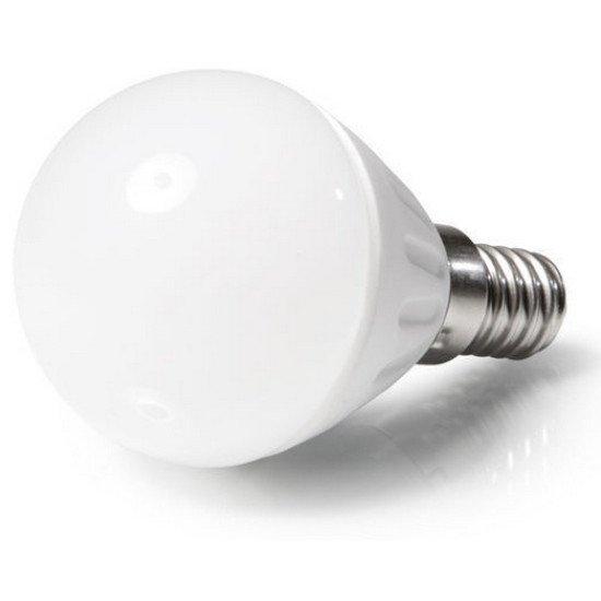 Verbatim lampe LED Mini Globe E14 4 W