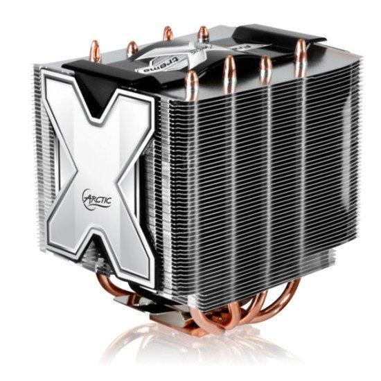 Arctic ventirad Freezer XTREME Rev.2