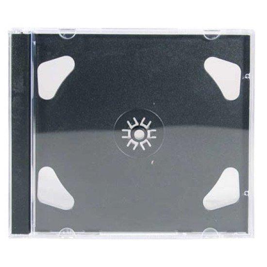 Boîtiers pour 2 CD 5p.