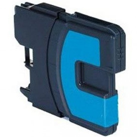 Cartouche compatible Brother LC985 C cyan