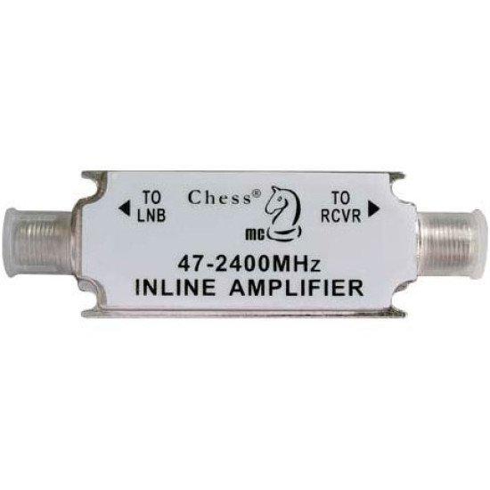 amplificateur de ligne 18 dB