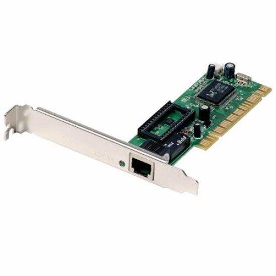 Conceptronic Carte PCI de réseau avec WOL C100I