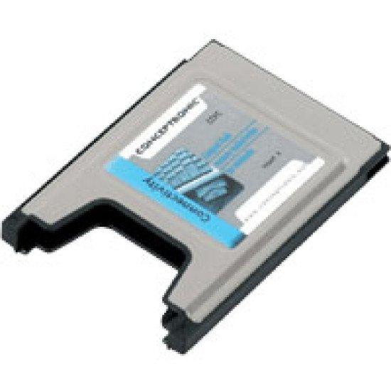 Conceptronic Lecteur-programmateur PC Card CompactFlash CCFC