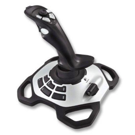 Logitech joystick Extreme 3D Pro