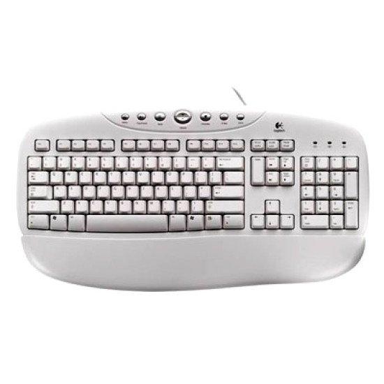 Logitech Internet Pro Keyboard