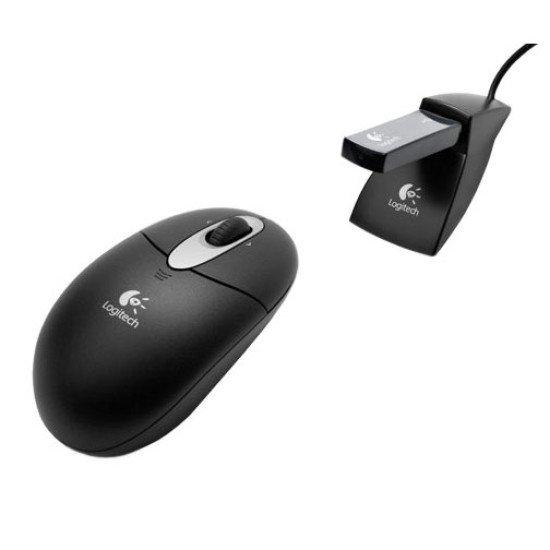 Logitech RX650 souris sans fil