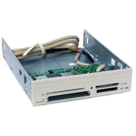 Sony lecteur de carte interne 12-en-1 Blanc