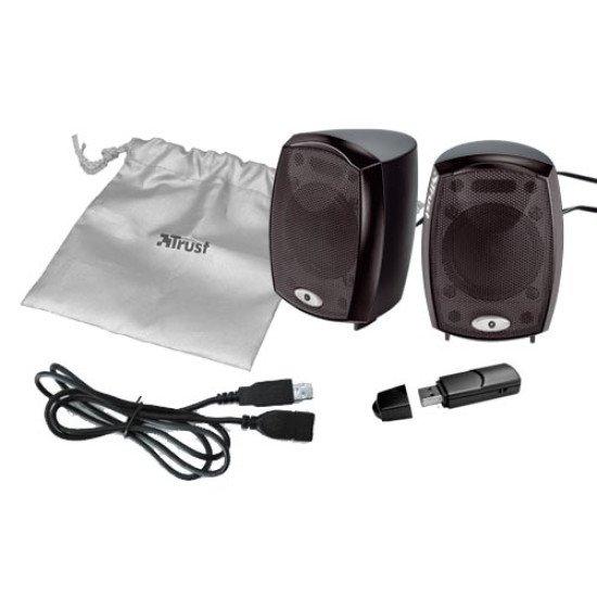 Trust USB Speaker Set SP-2800p