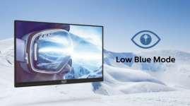 Mode LowBlue