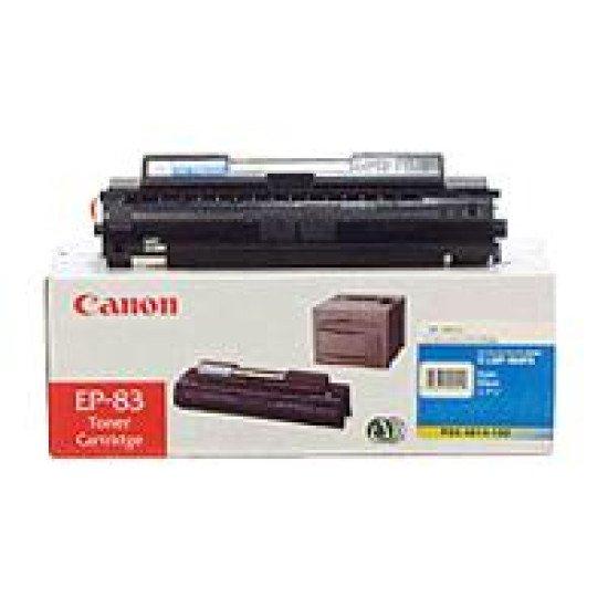 Canon EP-83 / 2643B002 Toner  Cyan