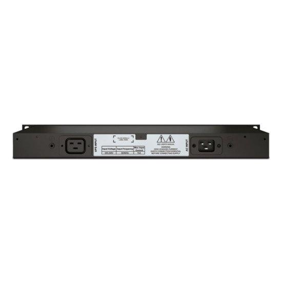 APC Smart-UPS On-Line 3000VA UPS