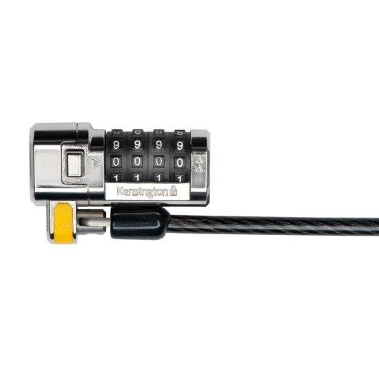 Kensington Câble de sécurité ClickSafe à code