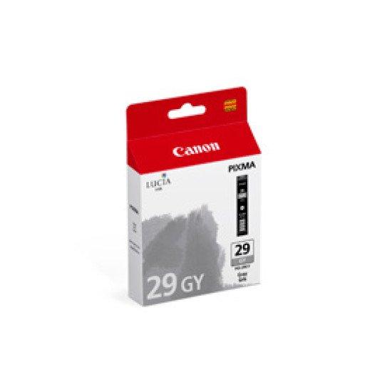 Canon PGI-29GY Cartouche encre / Gris
