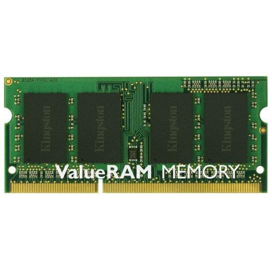 Kingston ValueRAM DDR3 1333 MHz 8 Go