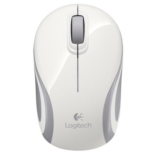 Logitech LGT-M187W Souris Optique Sans fil