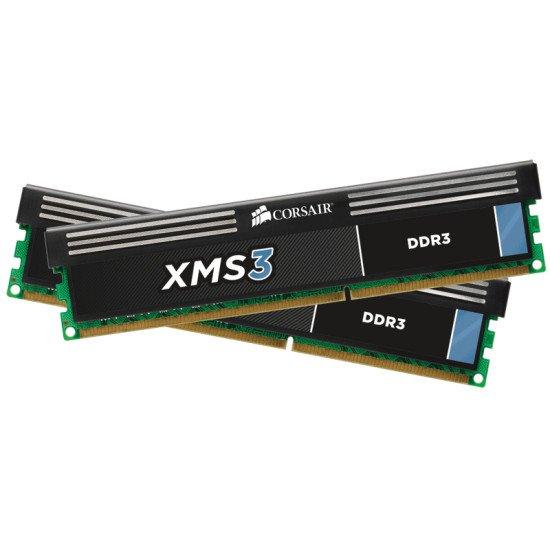 Corsair DDR3 1600 MHz 16 Go