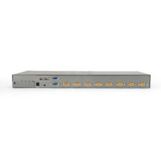 LevelOne KVM-0831