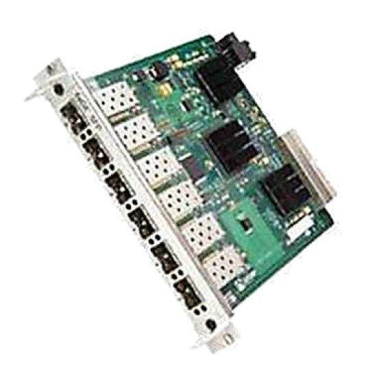Cisco ASA 6-port SFP Adaptateur réseau Avec fil