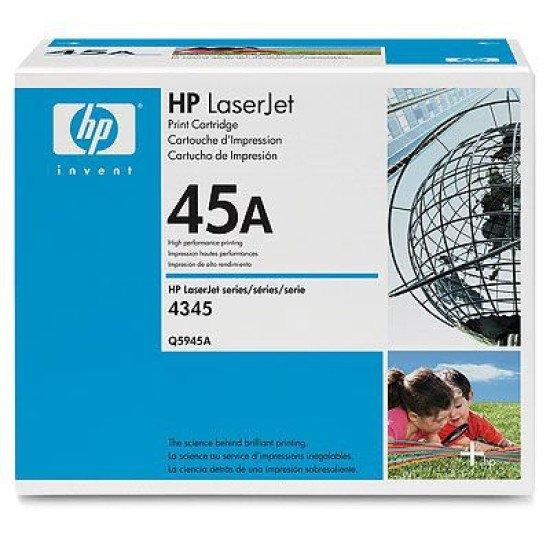 HP Q5945A cartouche toner et laser / Q5945A Toner Noir