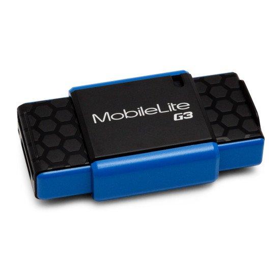 Kingston MobileLite G3 lecteur de carte mémoire.