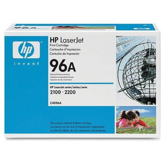 HP 96A / C4096A Toner Noir