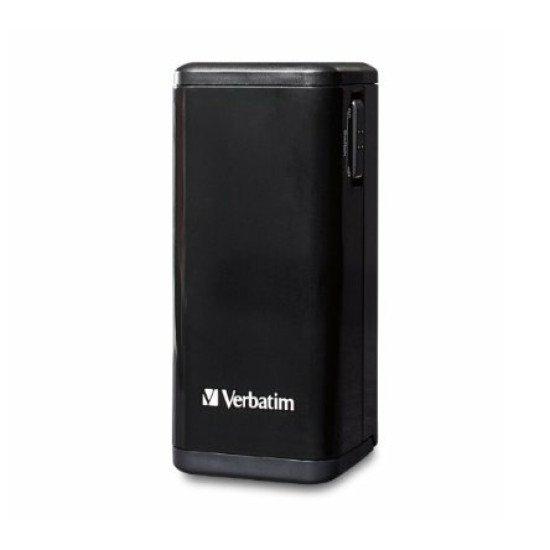 Verbatim chargeur power Pack AA