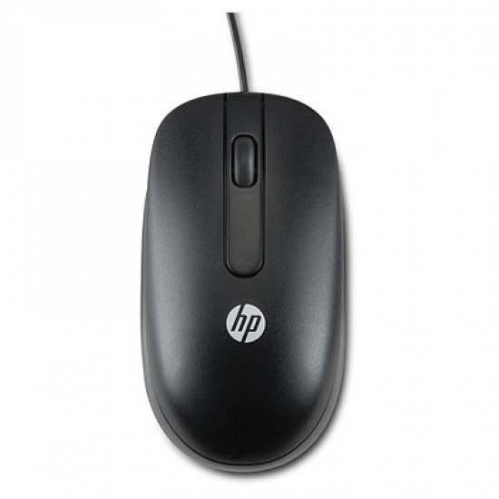 HP QY778AA Souris Laser Filaire