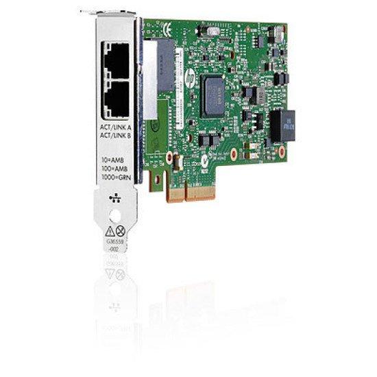 HP Enterprise Adaptateur réseau 652497-B21