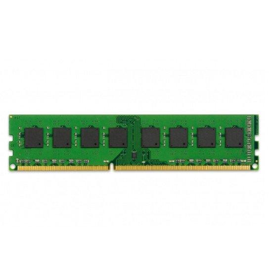 Kingston ValueRAM DDR3 1600 MHz 4 Go