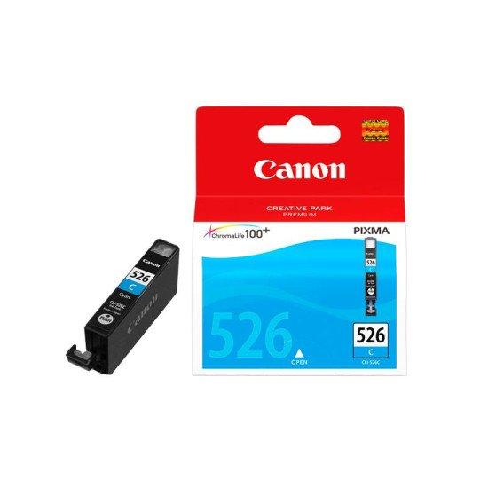 Canon CLI-526 Cartouche encre / Cyan
