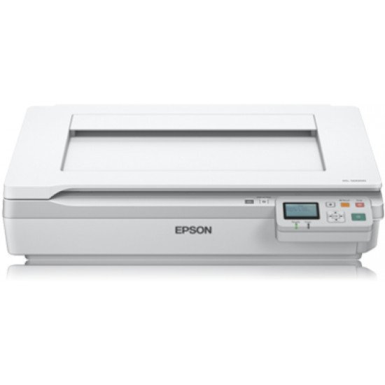 Epson WorkForce DS-50000N scanner