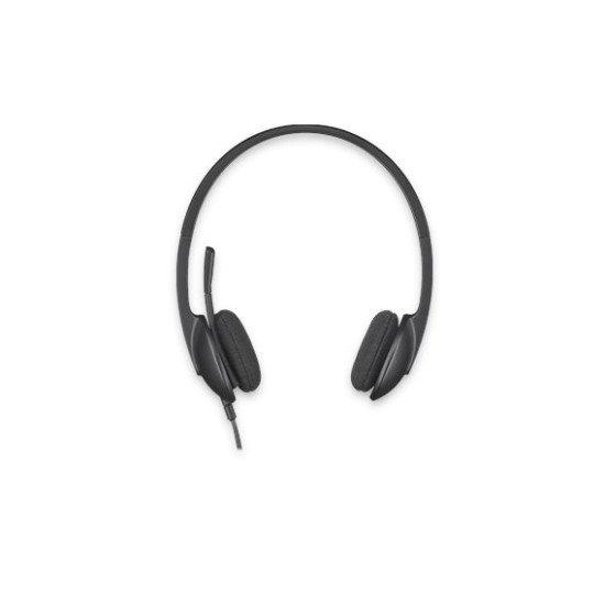 Logitech H340 Casque audio avec micro