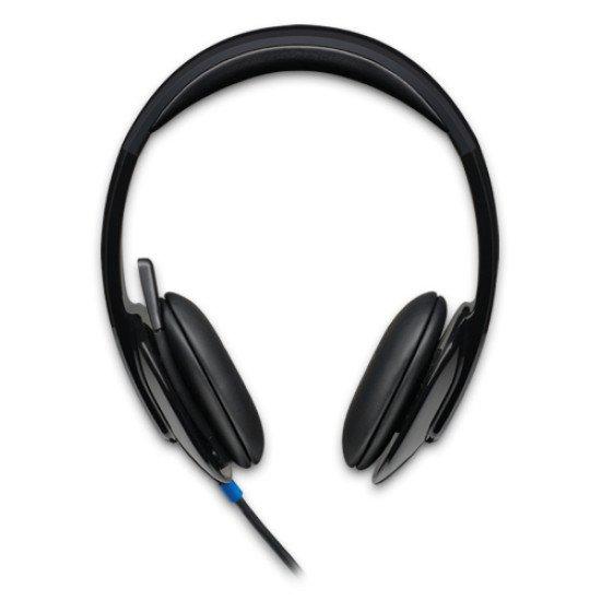 Logitech H540 Casque audio avec micro