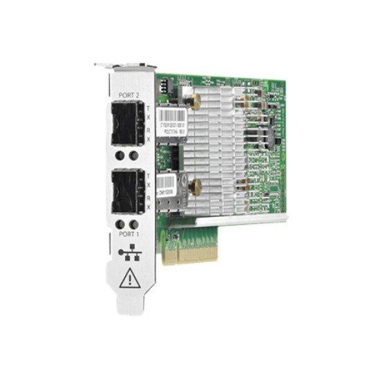 HP Enterprise Adaptateur réseau PCI-E 665249-B21