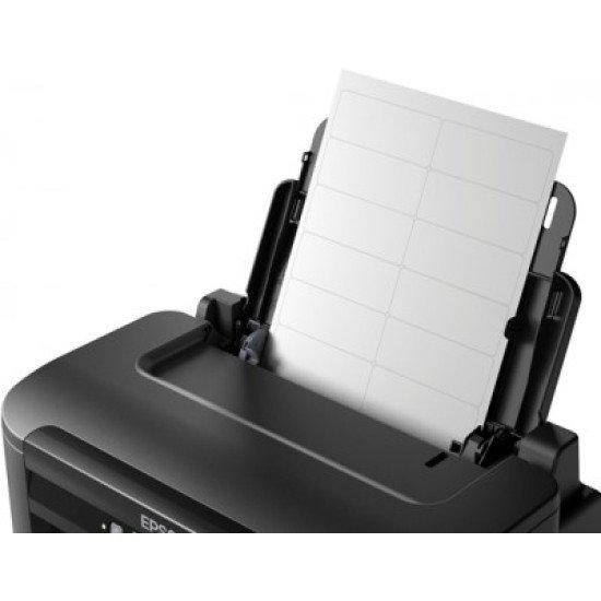 Epson WorkForce WF-2010W Imprimante jet d'encre