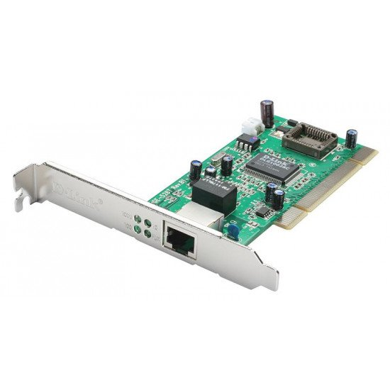 D-Link Adaptateur réseau PCI DGE-528T