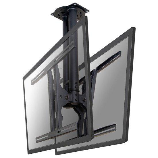 Newstar PLASMA-C100D Support de plafond écrans plat
