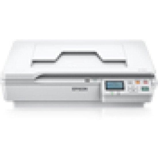 Epson WorkForce DS-5500N scanner
