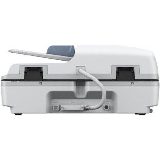 Epson WorkForce DS-6500N scanner