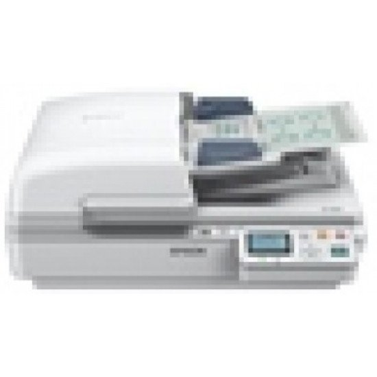 Epson WorkForce DS-7500N scanner
