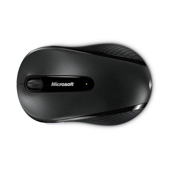 Microsoft 4000 Souris BlueTrack Sans fil