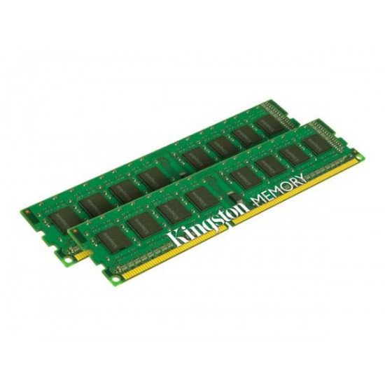 Kingston ValueRAM DDR3 1600 MHz 8 Go