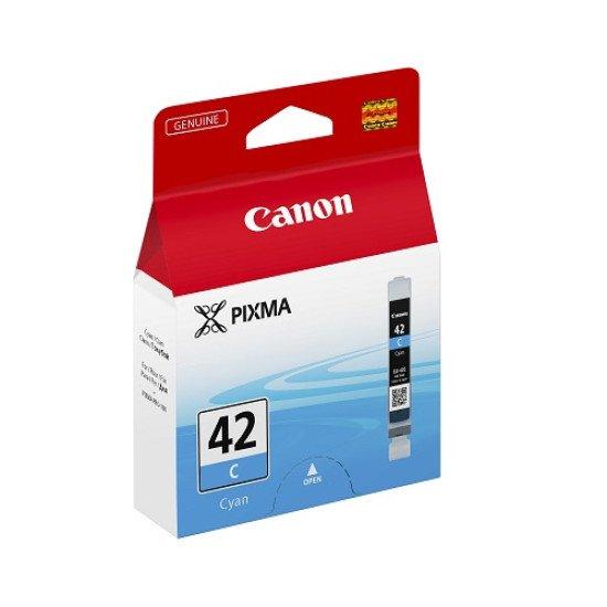 Canon CLI-42 Cartouche encre / Cyan