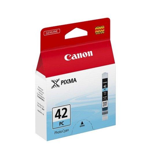 Canon CLI-42 PC Cartouche encre / Photo cyan