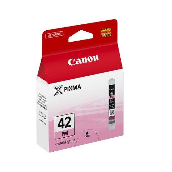 Canon CLI-42 Cartouche encre / Photo magenta