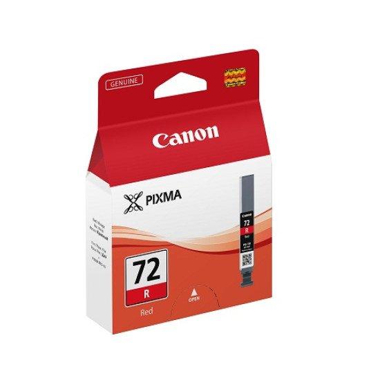 Canon PGI-72 R Cartouche encre / Rouge